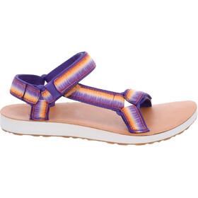 Teva Original Universal Ombre sandaalit Naiset, paradise purple